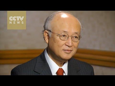 Head of International Atomic Energy Agency: Summit has great importance