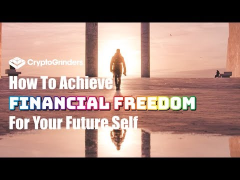 How To Achieve Financial Freedom For Your Future Self