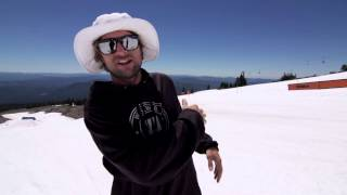 Trick Tip: Switch 540 with Mike Hornbeck