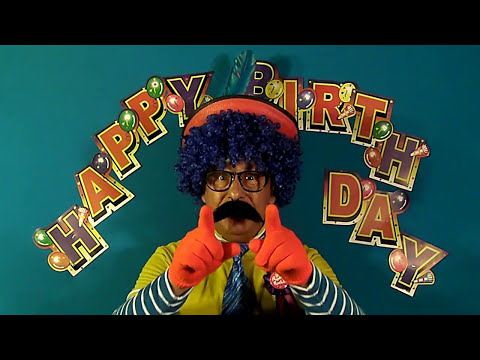 Happy Birthday FRIDA. FREDA. FRIDAH. FREDAH song