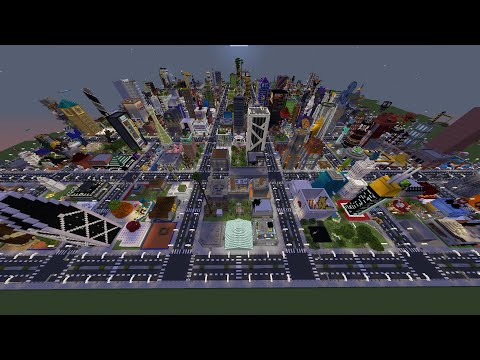 i-gave-300-minecraft-players-one-plot-each-to-build-a-city
