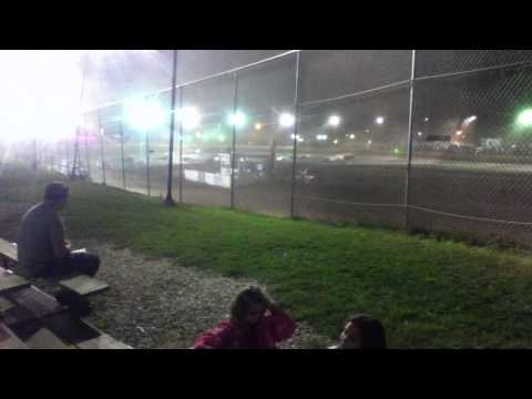 Peoria speedway modified state championship