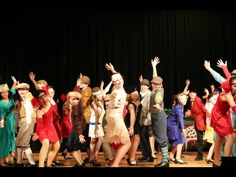 Flapper! A Madcap Musical Comedy Tribute to the 1920s