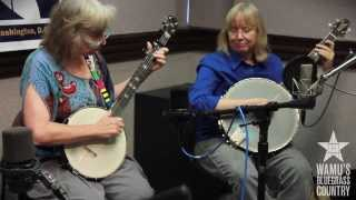 Cathy Fink & Marcy Marxer - Goodbye Anne [Live at WAMU
