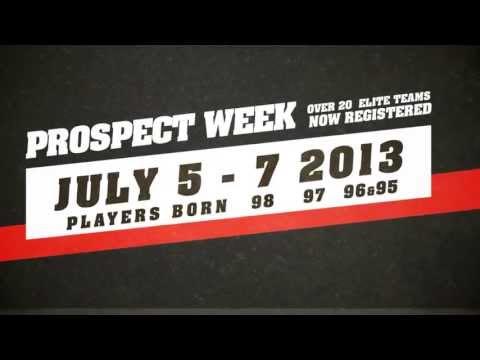 AAA Hockey Challenge Prospect Week