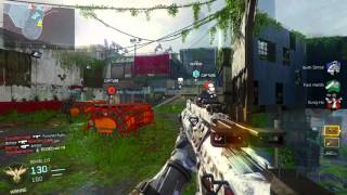 Call of Duty: Black ops 3 killing spree , (PC gameplay)