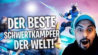 DER BESTE SCHWERTKÄMPFER DER WELT! | 13K in 20 Sekunden | Amar