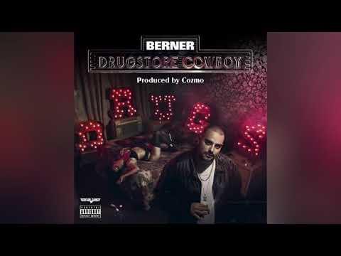 Berner - Come On (Audio)   Drugstore Cowboy