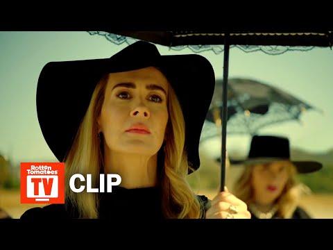 American Horror Story: Apocalypse S08E07 Clip | 'Burn' | Rotten Tomatoes TV