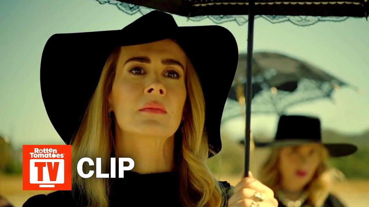 Download American Horror Story: Apocalypse S08E07 Clip   'Burn'   Rotten Tomatoes TV