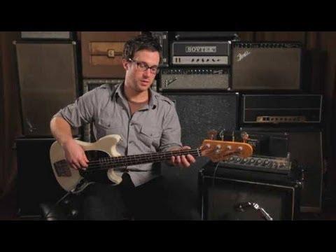 How to Count Rhythm | Bass Guitar