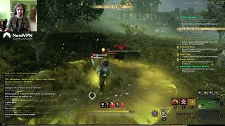 this why I love Rapier/Musket in New World