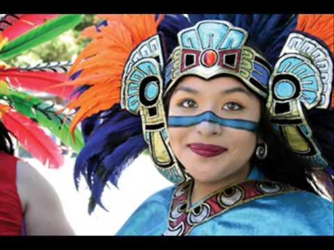 The wonderful Aztecs