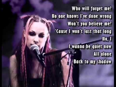 Emilie Autumn - Faces Like Mine