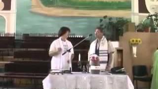 Три праздника месяца Тишри (часть 1)