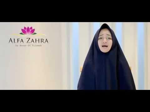 ShoLawat Nabi By ALFA zahra