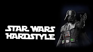 STAR WARS HARDSTYLE (The Force & Duel of the Fates Remix by HMR Crew)