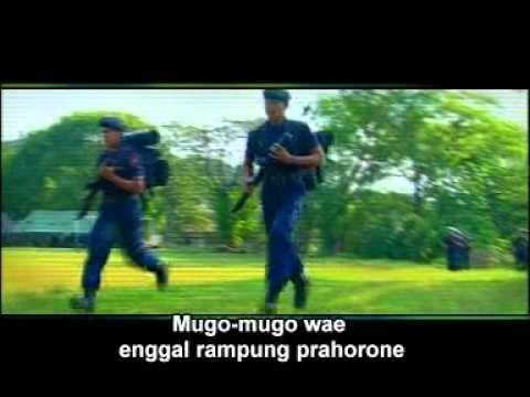Didi Kempot : Kasetyane Prajurit