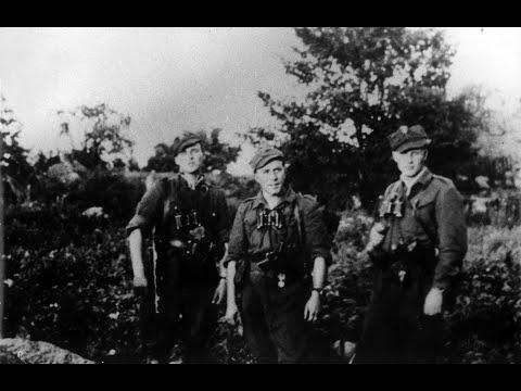 Kapitan Romuald Rajs Ps. Bury – Bohater Antykomunistycznego Podziemia ?