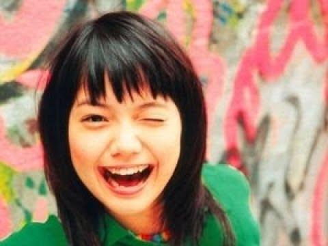 前髪が眉上にあるほうが、かわいい女性芸能人たち♡~武井咲、石原さとみ、三戸なつめ、本田翼他~