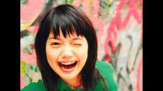 前髪が眉上にあるほうが、かわいい女性芸能人たち♡~武井咲、石原さとみ...