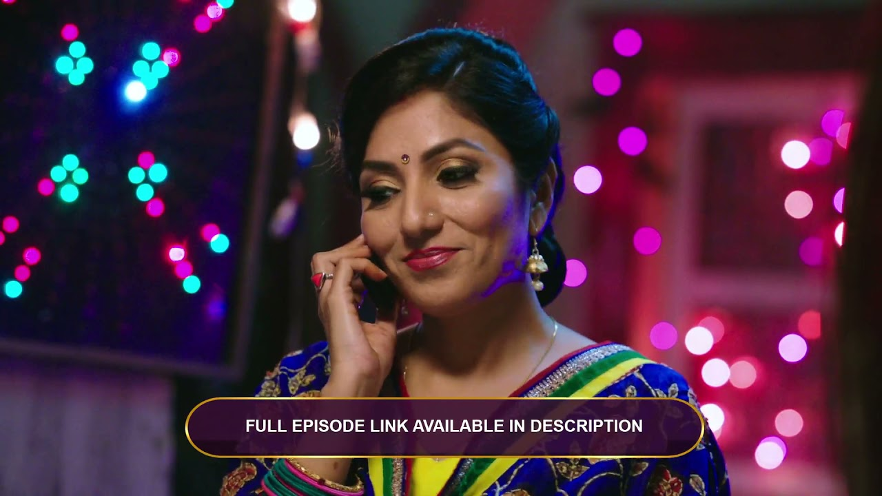 Download Ep - 4   Bhagya Lakshmi   Zee TV Show   Watch Full Episode on Zee5-Link in Description