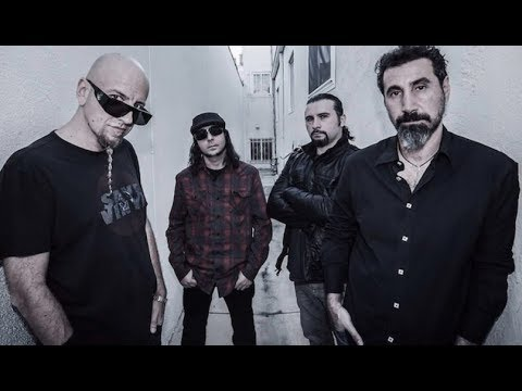 SYSTEM OF A DOWN New Album Debate! | MetalSucks
