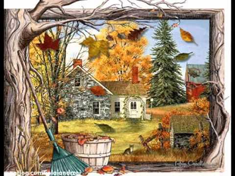 Wierszliść Jesieni