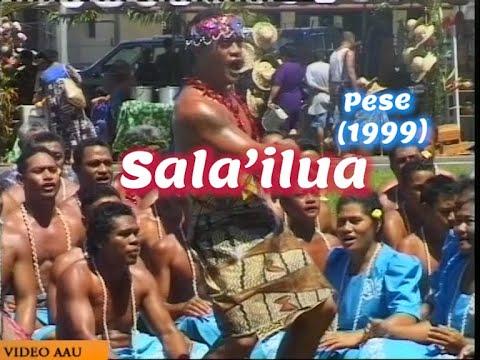 SALAILUA (APIA 2) - Pese Samoa
