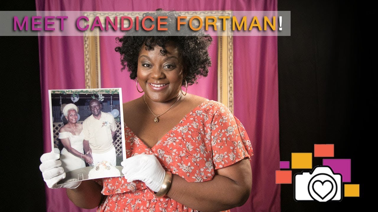 Family Pictures USA: Meet Candice Fortman