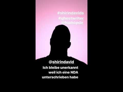 FARID BANG erzählt vom Treffen mit SHIRIN DAVID im Studio💦!!! (Ghostwriter)