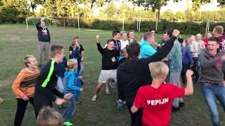 Topkamp 2017 - Woensdag