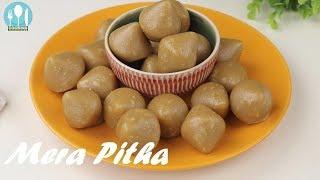 Authentic Bengali Sweet Recipe