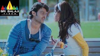 Darling Telugu Movie Part 3/13 | Prabhas, Kajal Agarwal | Sri Balaji Video