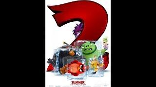 NHỮNG CHÚ CHIM GIẬN DỮ (PHẦN 2) - The Angry Birds Movie 2 (2019)