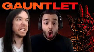 DEATH, DEATH AND MΟRE DEATH! - Ember Gauntlet Highlights w/ Jousis