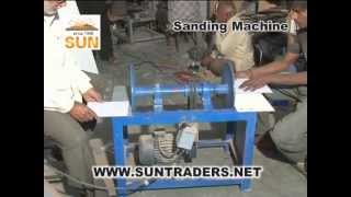 Switch Board Cutting Machine