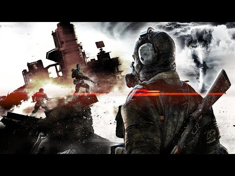 Metal Gear Survive Youtube Video