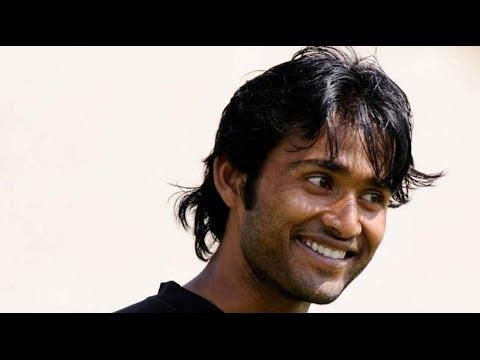 Ak bochor por Cricket te firchen Shahadat Hossain