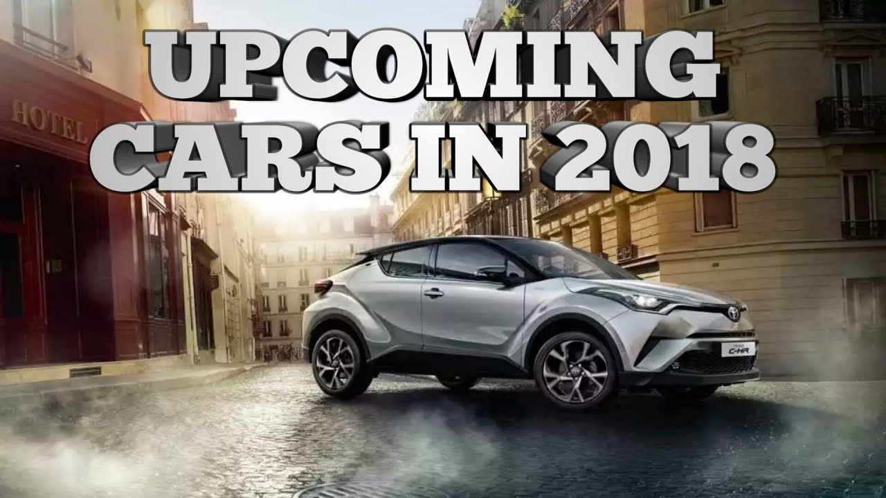 All Latest New Top Upcoming Cars In India 2018 Latest With Prices