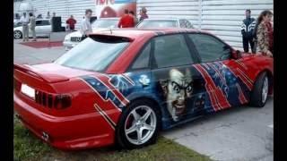 Audi 100 тюнинг авто обзор(Audi 100 тюнинг авто обзор., 2016-06-24T11:09:02.000Z)