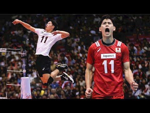 Best Jumper In The World - Yuji Nishida 西田 有志