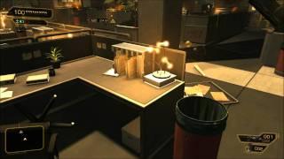 Deus Ex: Human Revolution (PC), Part 013: Let