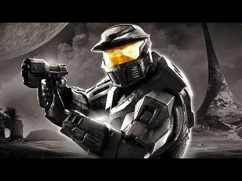 Halo: Combat Evolved Anniversary (2011) - Grunt Funeral Skull Gameplay Trailer | OFFICIAL | HD