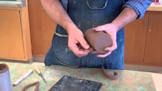 how to make a slab built mug