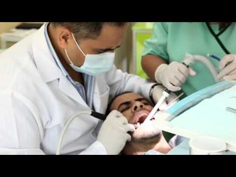Welcome to University Dental Hospital of Sharjah , UAE