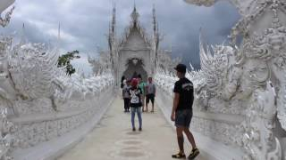 Thailand Volunteer Trip 2016