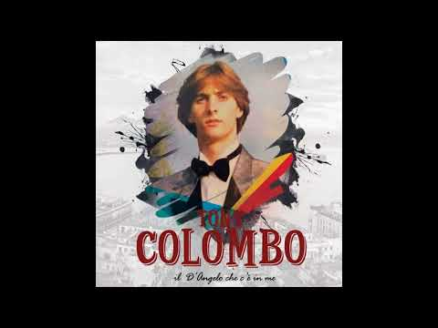 Tony Colombo - Fotoromanzo
