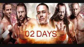 Download Video WrestleMania 26 (2 days away) MP3 3GP MP4