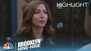Charles And Gina Are Not Poke-Pals Anymore | Season 2 Ep. 6 | BROOKLYN NINE-NINE